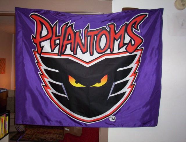 team championship banners, sports flags |Haddon Township, NJ